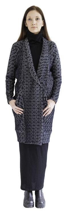 MUKA VA / Vuokko jacket