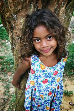 Soul of Brazil.  GOD BLESS the Children - give them shelter from the storm ... keep them warm ...