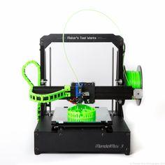 Maker's Tool Works - MendelMax 3 Full Kit, $1,495.00 (http://store.makerstoolworks.com/printers-kits/mendelmax-3-full-kit?utm_campaign=blogpost/)