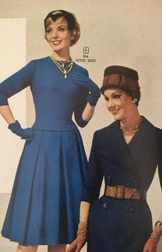 1959 heavy gold necklaces and earrings