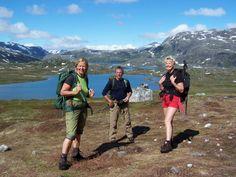 Skjaak, Norway | Fjellturar - Lom & Skjåk Adventure Foto: Skjåk Almenning