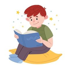 #booksofinstagram #booklove #bookstack #bookcase #bookaholic #booknerd #goodreads #shelfie #mybookfeatures #sunsetkrewei ve Personalised Childrens Books, Personalized Gifts For Kids, Reading Cartoon, Cartoon Kids, Cute Little Boys, Cute Kids, Baby Shower Azul, Book Silhouette, Kids Reading Books