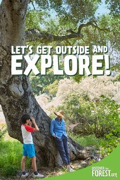 There are few activities in this world that can be as satisfying as a good camping trip. If you are interested in camping, the tips featured in this article Outside Activities For Kids, Games To Play With Kids, Places To Travel, Places To Visit, Travel Pics, Travel Quotes, Discover The Forest, Cute Country Couples, Camping World