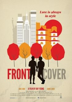 Front Cover (2015), #poster, #mousepad, #tshirt #movieposters2