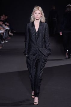 Pin for Later: The 6 Sexiest Trends to Come Out of Milan Fashion Week  Costume National Fall 2015