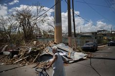 San Juan Mayor Rebukes Trump Administration for Rosy Comments on Relief Effort
