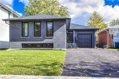 53 Cronin Drive, Toronto House for sale (MLS® Check out property details, home price, nearby schools and neighbourhood information. Toronto Houses, House Prices, The Neighbourhood, Places To Visit, Shed, Outdoor Structures, Home, Lean To Shed, Ad Home