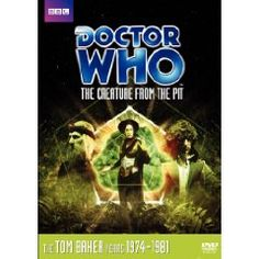 Doctor Who: The Creature From the Pit DVD - Amazon Price: $19.49    http://www.amazon.com/gp/product/B00272NJ6G/ref=as_li_ss_tl?ie=UTF8=awesom0e4-20=as2=1789=390957=B00272NJ6G