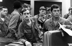 In Limbo Between War and Peace: A Vietnam Veteran Comes Home | LIFE.com