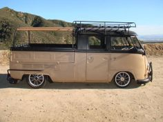 ♠ Absolutely beautiful double cab!!!