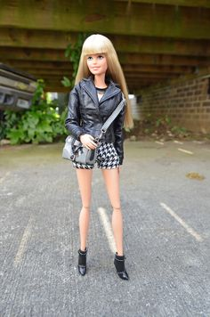 https://flic.kr/p/Wx9vtW | Barbie Outfit of the Day