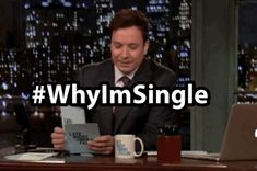 #WeLoveHashtags. Check out these perfect responses to Late Night prompts, and get ready for more hashtags now that Jimmy is hosting The Tonight Show .
