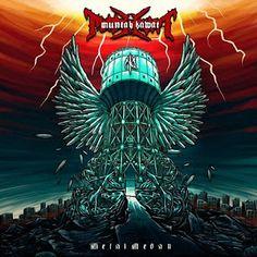 brutalgera: Muntah Kawat - Metal Medan (2014), Deathgrind