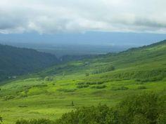 Hatcher's Pass in Wasilla Alaska [OC][604x453] http://ift.tt/1Q8fOxY