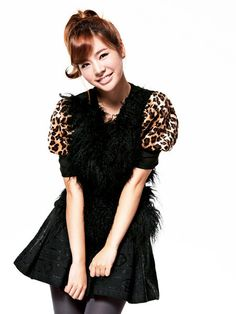 #Sunny #SNSD Girl Generation #photoshoot