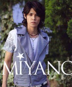 mamoru+miyano | Mamoru Miyano