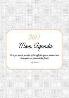 agenda 2017 a imprimer gratuitement 3