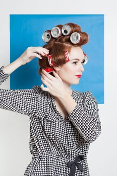 How to get vintage hair — 4 DIY 'dos to try at home