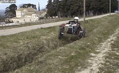 The Real All Terain Vehicle - www.gifsec.com