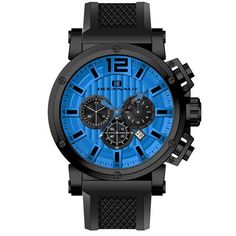 7663d2855e1 Oceanaut Men s Loyal Chronograph Watch. Relógios MasculinosRelógios ...