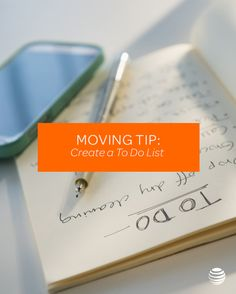 Don't forget the things you need to do for your move, aside from the obvious packing. This list will make sure you remember to change your address, get your car ready and all the other things you may not remember.  Click to see even more great tips to help as you pack and unpack.