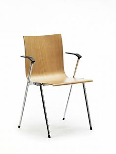 Kuru Chair | Contract Furniture | Martela