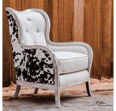 Chalina Arm Chair