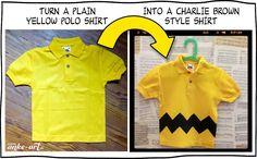 Tutorial: Polo Shirt