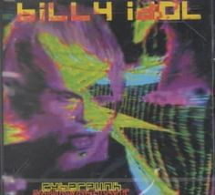 Billy Idol - Cyberpunk, had a floppy disk with it in the first limited edition of the album release.