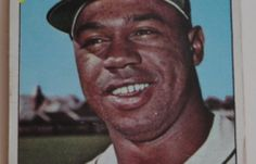 I will sell my 1966 Willie Horton Topps #20 for $2.00