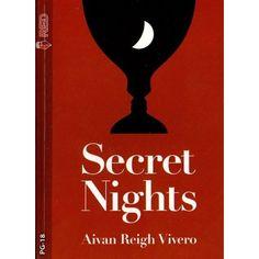 Secret Nights by Aivan Reigh Vivero Pop Fiction Books, Filipino, Apple, Night, Apple Fruit, Apples