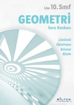 10. Sınıf Geometri Soru Bankası Çözümlü Öğretmen Kılavuz Kitabı
