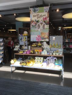 Paperchase - Tottenham Court Road - Use of display POS (lifestyle)