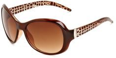 Sunoptic - Gafas de sol para mujer, talla Talla única, color marrón por 9 euros #gafasdesol #Sunoptic