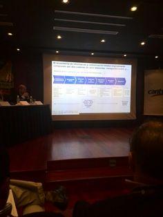 Estructura de mercado, transferencias de valor y conectividad CAF ponencia