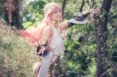 Dancer - Fire Emblem: Awakening by Mostflogged on DeviantArt