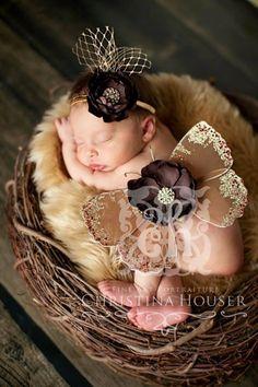 Идеи для фотосъемки новорожденного | Ideas for #newborn #photography