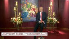 José Vicente Rangel /// Los Confidenciales 20.11.2016 (Vídeo)