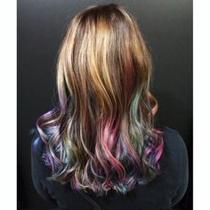 See this Instagram photo by @hairbykotay • 131 likes