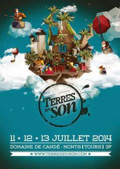 Terres du Son | Festivals Rock