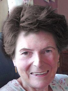 [New QIQ member]: Elizabeth Anne Scott Elizabeth Anne, Professional Development, Continuing Education