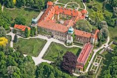 The history of Łańcut stretches back to the early Middle Ages, founded as a town in 1349 under King Casmir the Great. The major landowning families in Łańcut were, successively, the Pilecki's, Stadnicki's, Lubomirski's and the Potocki's.