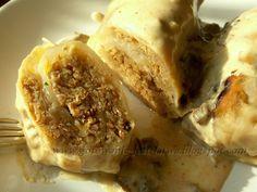Gotowanie jest łatwe: Kresowe gołąbki z ziemniakami i kaszą