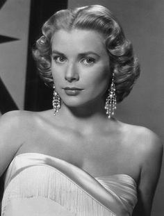 Grace Kelly photos, including production stills, premiere photos and other event photos, publicity photos, behind-the-scenes, and more.