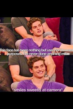 Sureee | teen wolf | Daniel sharman