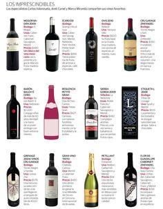 Es así como los restaurantes ofrecen una variada cata de vino de acuerdo con su tipo de cocina, los enólogos presentan sus productos y los amantes del vino difunden la relación de esta bebida con el refinamiento del gusto: aprender a potenciar el sabor de los alimentos.