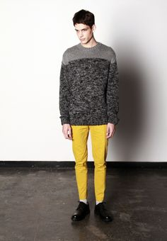 Bosideng Fall/Winter 2014 | New York Fashion Week