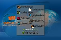 Envato Market – Alles für Ihr nächstes Kreativprojekt Phone, Projects, Creative, Telephone, Mobile Phones