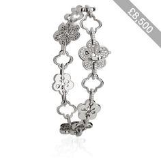 Boodles Blossom Bracelet