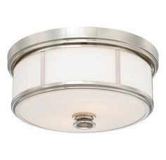 View the Minka Lavery 4365 2 Light Flushmount Ceiling Fixture from the Harvard Ct. Collection at Build.com.